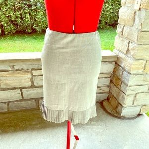 Skirt from «Le Château».